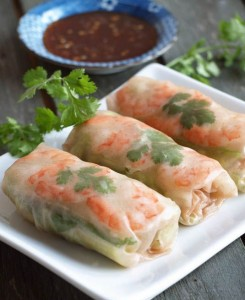 Asian Street Food - vegetarian