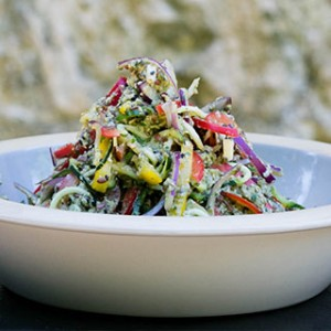 Sensational Salads and Summer Sides