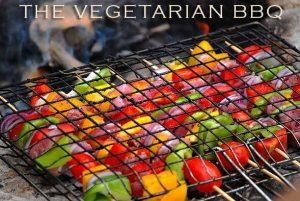Veggie BBQ and Summer Salads