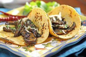 Mexican Fiesta - Tortillas, Salsas and Sauces